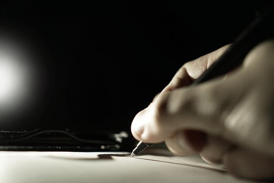 Risalire al mittente lettera anonima