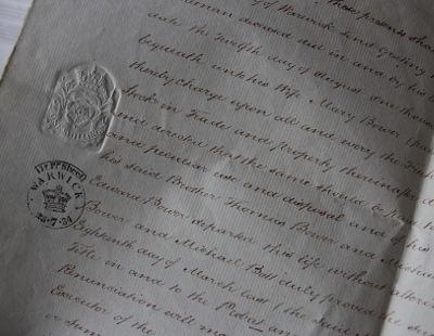 verifica testamento olografico Roma